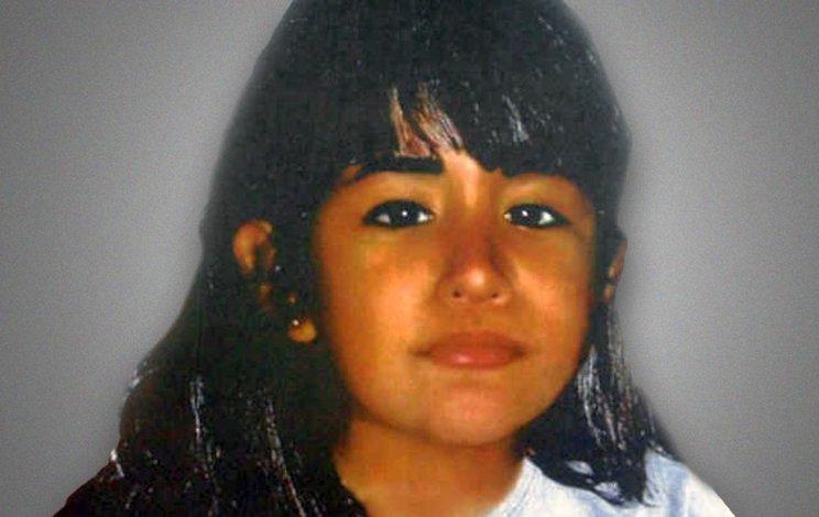Foto: La última actualización de la imagen de Sofía Herrera.