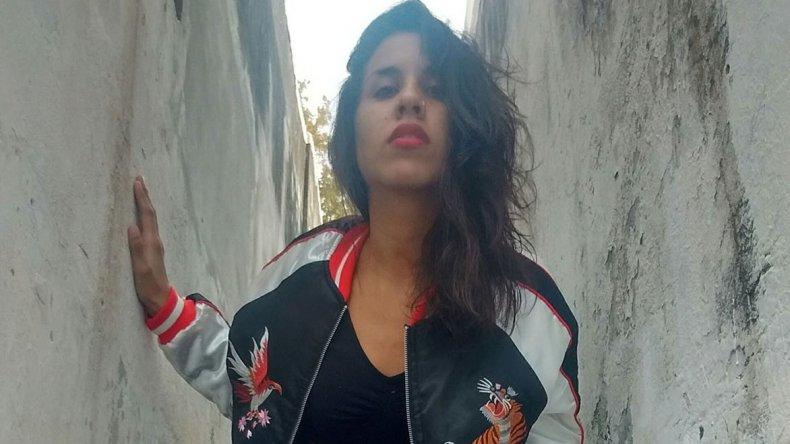 Camila Lovisolo