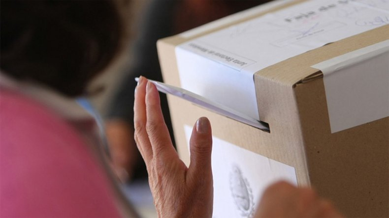 PASO 2017: rige la veda electoral
