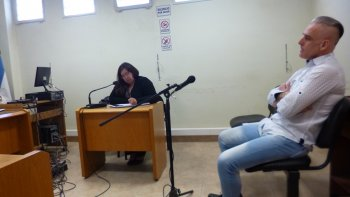 cesar chatran hernandez ira a juicio oral y publico por estafas