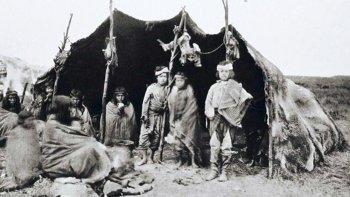fin del mito: ¿mapuches chilenos, tehuelches argentinos?
