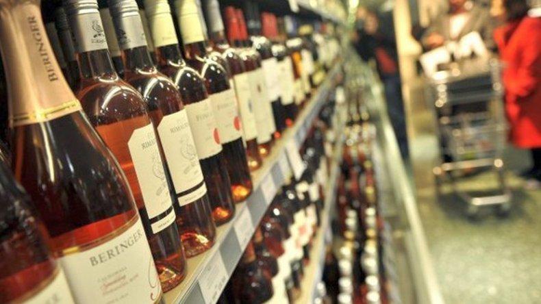 Desde mañana a la medianoche no se podrá vender ni comprar alcohol