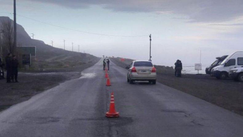 Municipales liberaron la ruta pero el lunes podrían volver