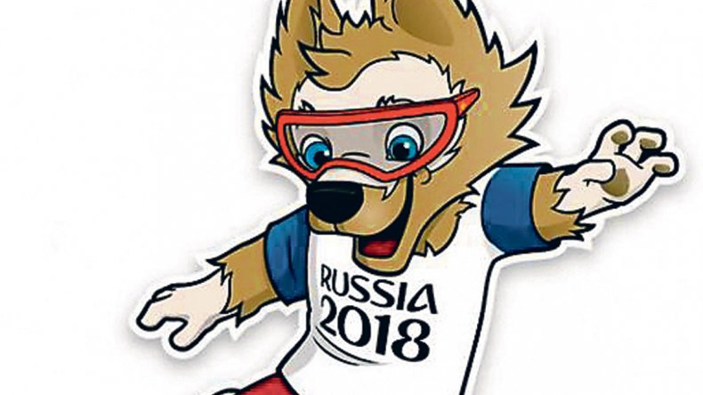 Ya se venden pasajes para  Rusia 2018