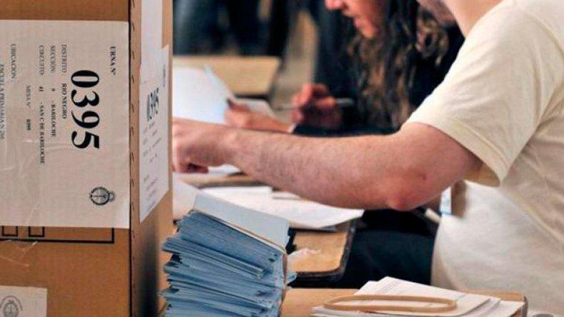 En el marco de las elecciones de medio término