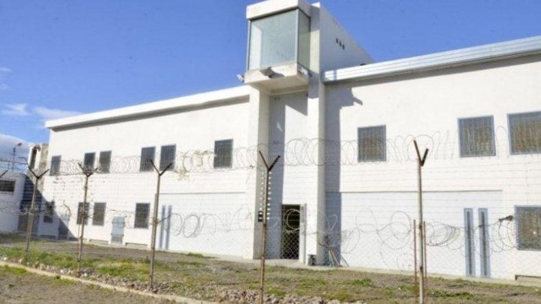 Unos 30 condenados  votarán en la alcaidía
