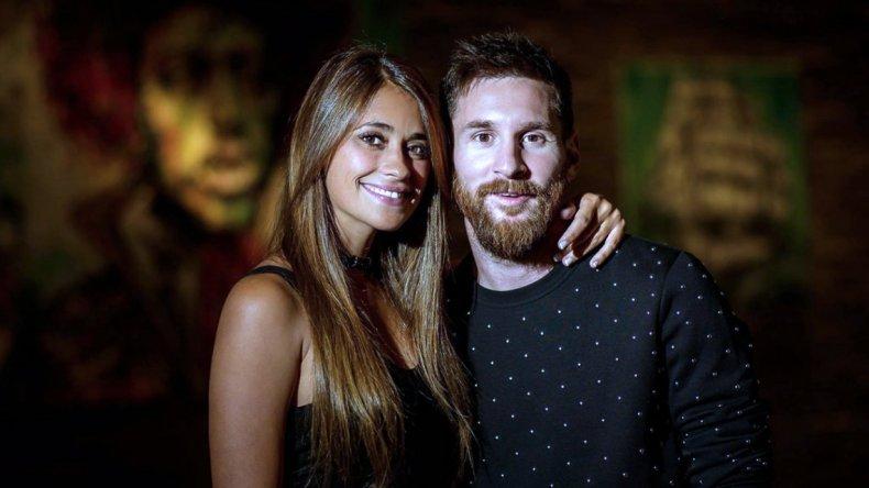 El guiño a Messi y Antonela en el remix de Báilame con Nacho, Yandel y Bad Bunny