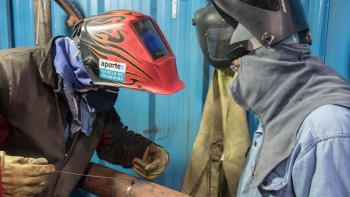 empresas de economia social, una deuda pendiente en el petroleo