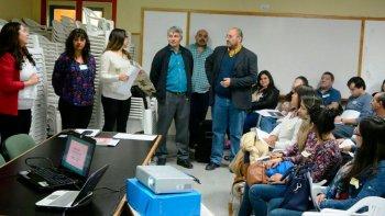 El programa de capacitación llegará esta semana a Comodoro Rivadavia. Será el viernes y sábado en el CERET.