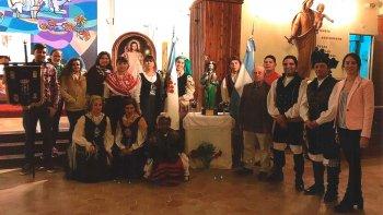 La comunidad gallega de Comodoro Rivadavia celebrará este domingo sus 94 años de trayectoria con su tradicional Xantar anual.
