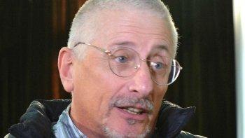 Jerónimo García le bajó el tono a algunos comentarios que hizo en las horas posteriores al comicio con respecto a los intendentes de Trelew y Madryn.