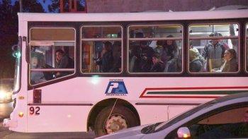patagonia argentina propone un nuevo incremento del boleto