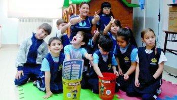 Más de 3.500 niños ya vivieron una experiencia de aprendizaje con Generación Urbana.