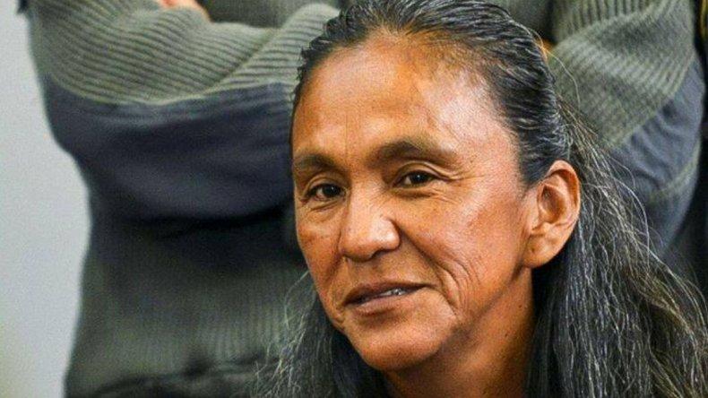 Milagro Sala fue autorizada por el juez jujeño Gastón Mercau a cumplir arresto domiciliario.
