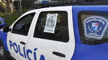 detenido por el crimen de anahi denuncio apremios ilegales