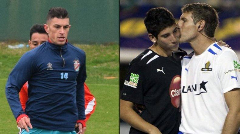 Por culpa del hijo de Palermo, el ex GH Luifa Galesio no jugará en Arsenal