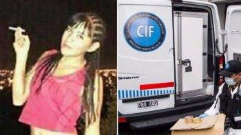 encontraron un cuerpo: seria una joven desaparecida hace tres meses