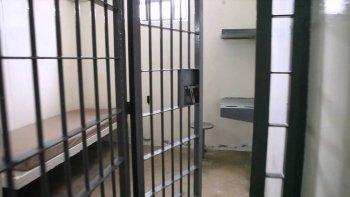 quedo detenida tras visitar a sus hijos