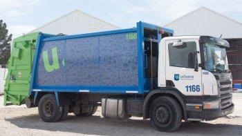 el lunes la recoleccion de residuos se realizara por guardias