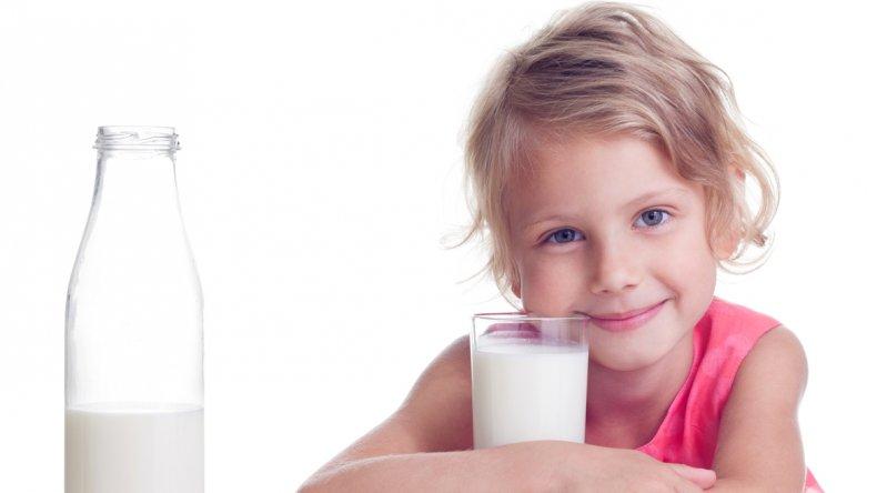 Estudio confirmó que  se triplicaron los casos  de alergia a la proteína  de la leche de vaca