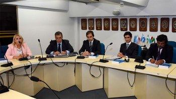 Los fiscales de Estado de diversas provincias se reunirán el viernes en Buenos Aires para acordar una estrategia en conjunto.