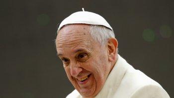 El Papa Francisco llamó a la Catedral San Juan Bosco y mantuvo un diálogo telefónico con el obispo Joaquín Gimeno Lahoz.