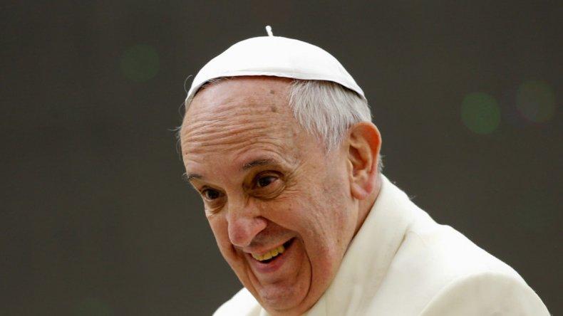 El Papa viaja a Colombia con eje en la paz y la reconciliación nacional