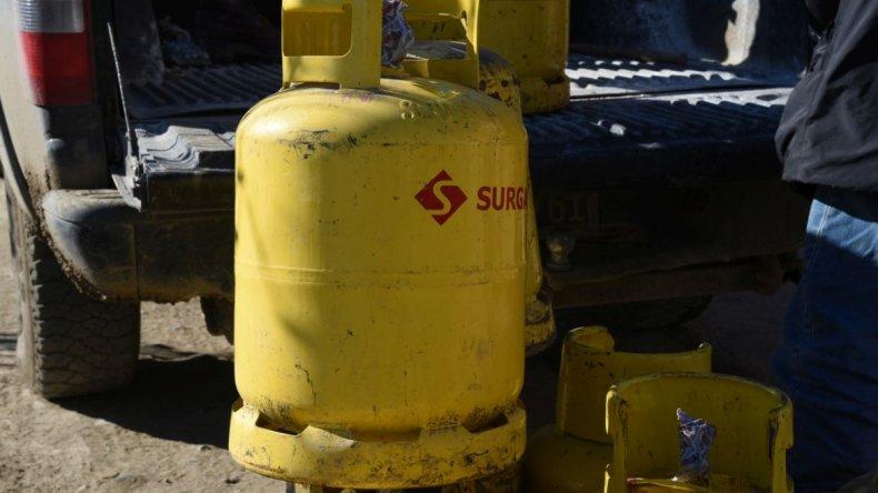 Luenzo quiere que se garantice  el gas a sectores postergados