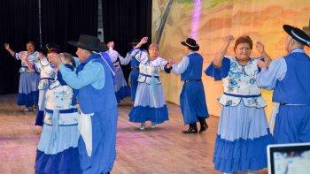 En el Predio Ferial se desarrollará hoy y mañana el Festival por el Día Mundial del Folklore.