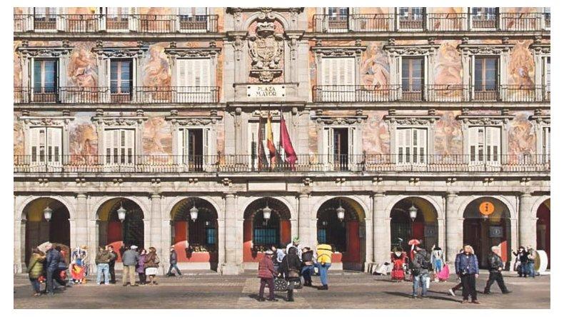 Madrid - $19.200