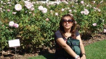 la argentina que murio en el atentado en barcelona habia salido a hacer las compras