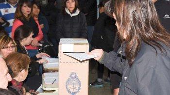 Durante las elecciones primarias, 210 personas manifestaron su voluntad de ser donantes de órganos en Chubut.