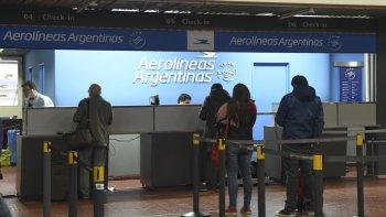 El Aeropuerto Mosconi podría ampliar su oferta de vuelos a partir de la licitación de rutas en las que están interesadas seis empresas.
