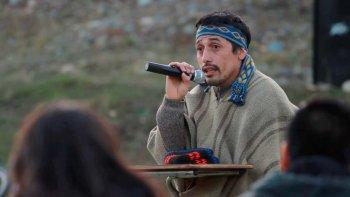Facundo Jones Huala sería sometido a un juicio por extradición en el Juzgado Federal de Bariloche en septiembre.