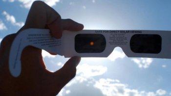 ¿donde se vera mejor el eclipse total de sol?