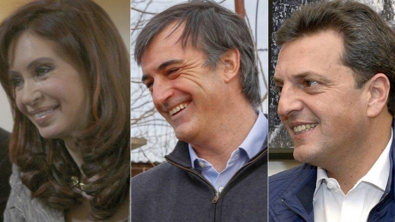 ¿Cuándo culminará el escrutinio definitivo de Buenos Aires?