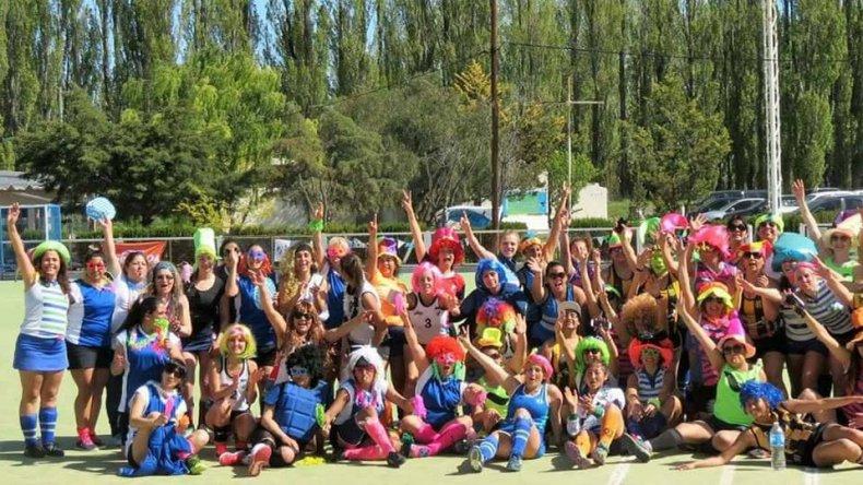 Las mujeres disputarán el 2 y 3 de setiembre la quinta edición del torneo Patagónico de hóckey que se llevará a cabo en Trelew.