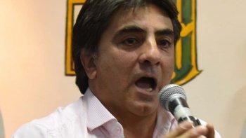El candidato en primer término a diputado nacional por el FpV-JP, Juan Vázquez, afirmó que para las elecciones generales de octubre se procurará captar los votos de las listas perdedoras en la interna de Cambiemos.
