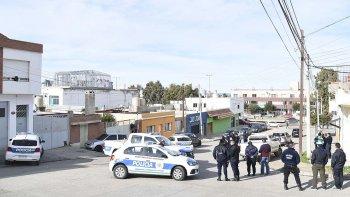 La policía continúa abocada a dar con los dos asesinos de Jeremías Nogales, uno de los cuales está identificado y tiene pedido de captura.