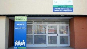 empleados de centros de dia en estado de alerta y movilizacion