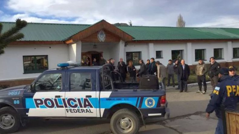 La CIDH intimó al gobierno de Macri por la desaparición de Maldonado