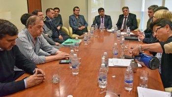 provincia traspasara el centro de monitoreo al municipio