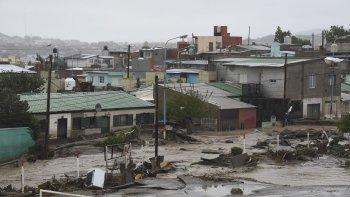 Hoy se realizará una reunión clave en Buenos Aires por el padrón de viviendas sociales que recibirán afectados por el temporal.