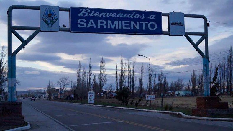 La comunidad de Sarmiento reclama una nueva comisaría y una mayor dotación de agentes.