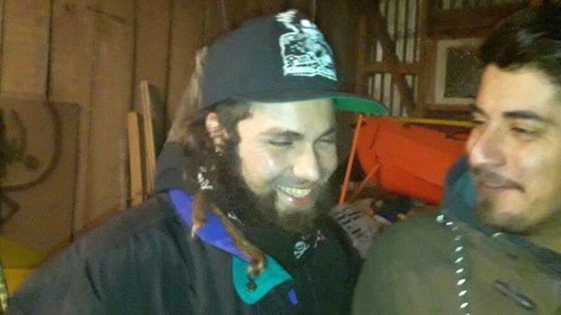 Buscan indicios de Santiago Maldonado en Chile