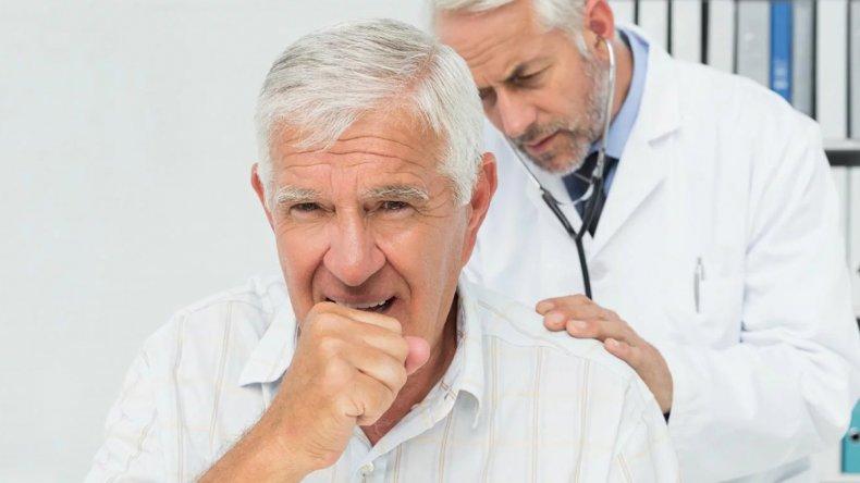 Estiman un crecimiento en los casos de Fibrosis Pulmonar en el país