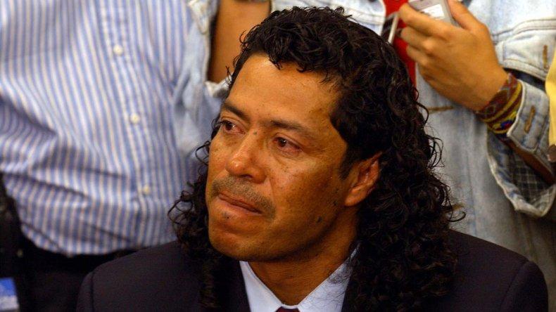 Las FARC le ofrecieron a René  Higuita una candidatura política