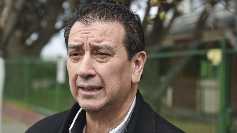 Héctor Barrios