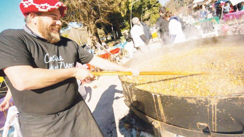 Nueva edición de  Cocina de los 7 Lagos