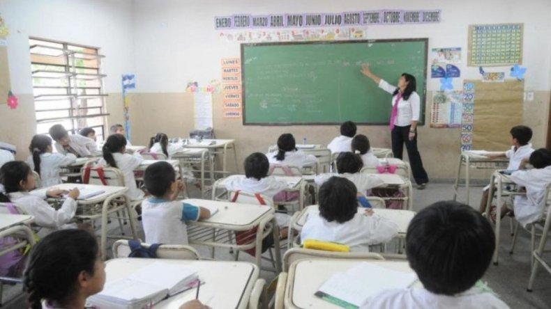 Se hará una jornada simbólica por la golpiza a una maestra